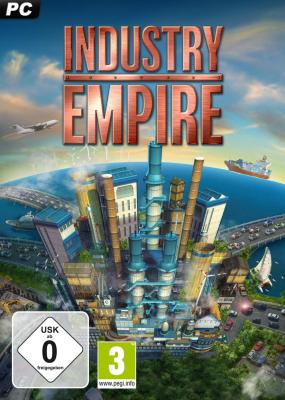 Industry Empire til PC