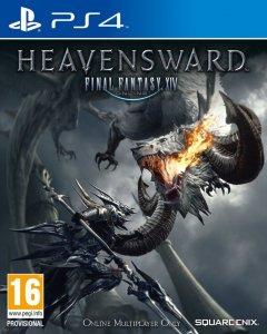 Final Fantasy XIV: Heavensward til Playstation 4