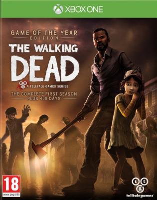 The Walking Dead: Season One til Xbox One