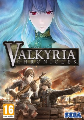 Valkyria Chronicles til PC