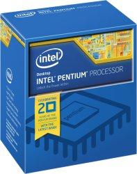 Intel Pentium G4500T