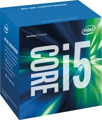 Intel Core i5-6500T