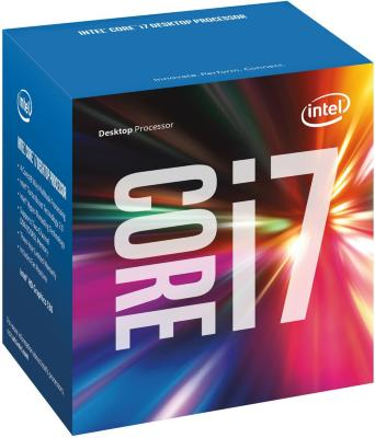Intel Core i7-6700T