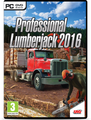 Professional Lumberjack 2016 til PC