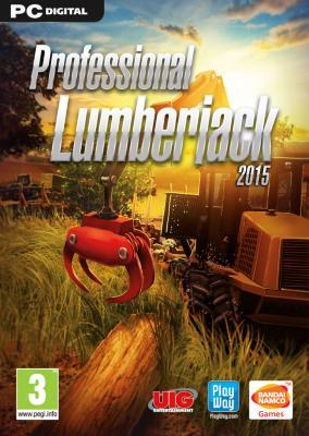 Professional Lumberjack 2015 til PC