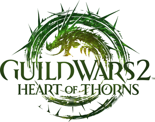 Guild Wars 2: Heart of Thorns til PC