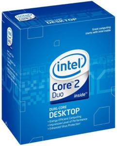Intel Core 2 Duo P4500