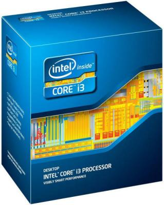 Intel Core i3-4360T