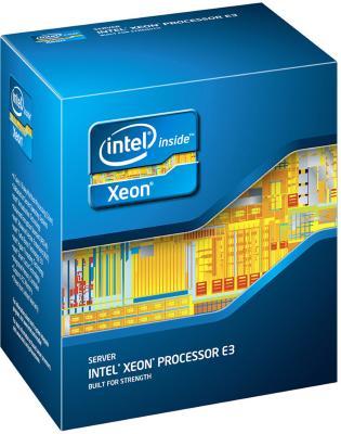 Intel Xeon E3-1241V3