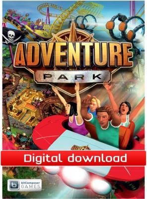 Adventure Park til PC