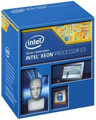 Intel Xeon E3-1240