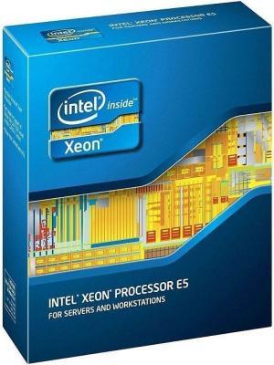 Intel Xeon E5-1660V2