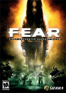 F.E.A.R. Online til PC