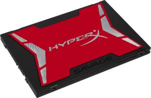 HyperX Savage SSD 120GB