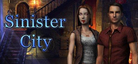 Sinister City til PC