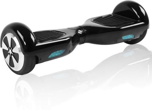 Dual Wheels Self Balancing Electric Scooter 2x350W 15 km/t