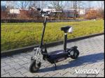 Viron Elektrisk sparkesykkel 800W