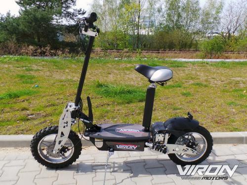 Elektrisk sparkesykkel 1000w