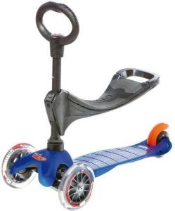 Micro Mini Scooter 3i1