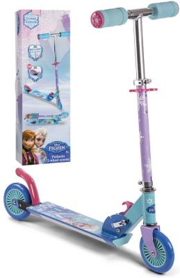 Disney Frozen Scooter 2 Hjul