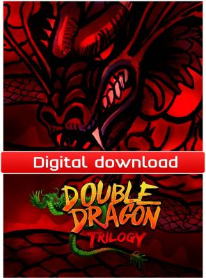 Double Dragon Trilogy til PC