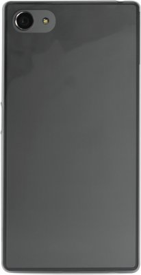 Puro Xperia Z5 Compact UltraSlim 0.3 Nude deksel