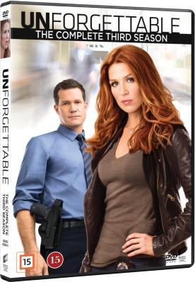Unforgettable: sesong 3
