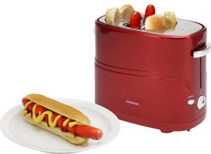 Melissa Hot dog maker