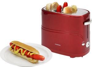 Melissa Hot dog maker
