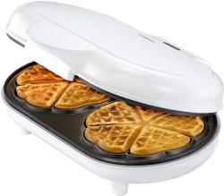 Melissa Double Waffle Maker