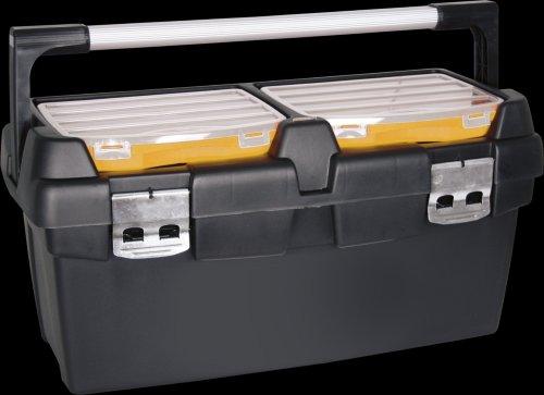 Ironside Verktøykasse Pro 60x30x30CM