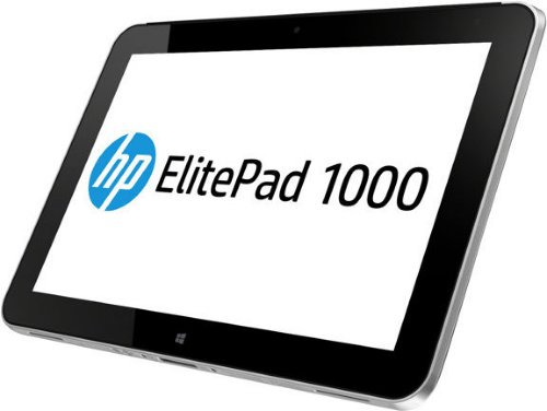 HP ElitePad 1000 G2 H9X12EA