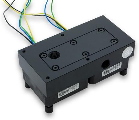 EKWaterBlocks EK-Dual DDC 3.2 PWM X-TOP Pump