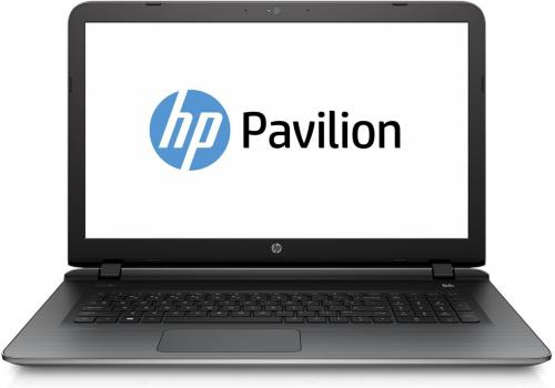 HP Pavilion 17-G011NO