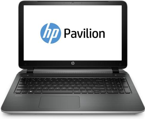 HP Pavilion 15-P294NO