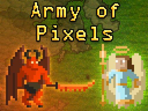 Army of Pixels til PC