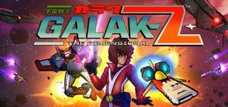 GALAK-Z til PC