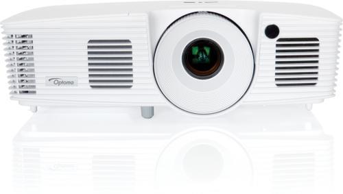 Optoma W350
