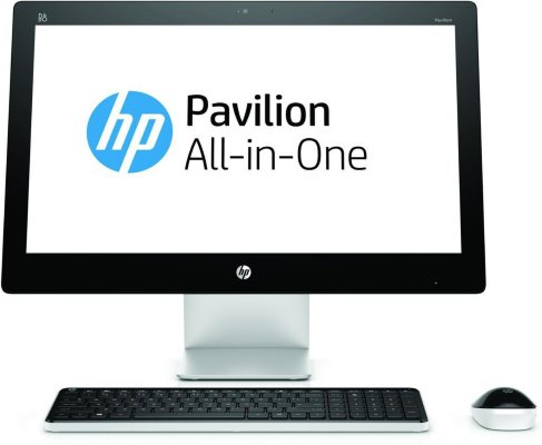 HP Pavilion 23-Q055NO