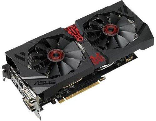 Asus Radeon R9 380 4GB STRIX Gaming