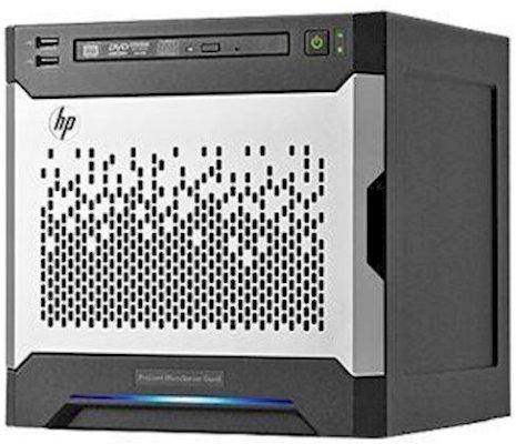 HP ProLiant MicroServer Gen8 (819186-421)