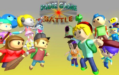 Indie Game Battle til PC