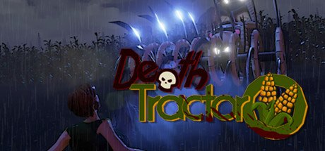 Death Tractor til PC