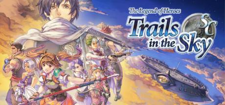 The Legend of Heroes: Trails in the Sky SC til PC