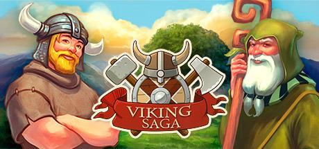 Viking Saga: The Cursed Ring til PC