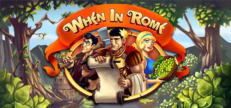 When In Rome til PC