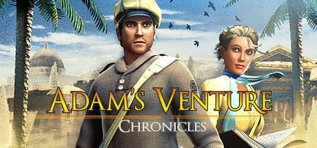 Adam's Venture Chronicles til PC