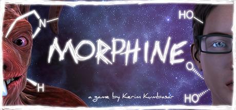 Morphine til PC