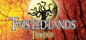 Twisted Lands Trilogy