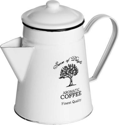 Heimtun Emaljert Kaffekanne